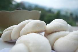 Yunnan Steamed Bun