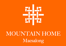 Maesalong Mountain Resort Logo